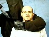 Mr. Hostage