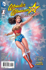 Wonder Woman 77 Special print 01