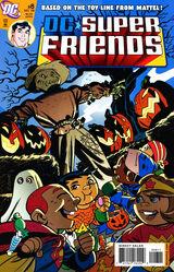 DC Super Friends comic 08