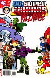 DC Super Friends comic 24