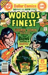 World's Finest Comics v1 244