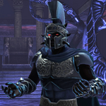 Ares-DCUO
