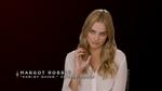 BvS TWTMTW interview Margot Robbie