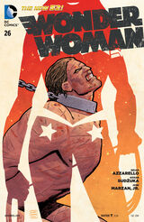 Wonder Woman Vol 4-26 Cover-1