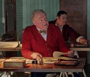 Tom Kemp as Harry Peter