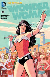 Wonder Woman Vol 4-35 Cover-1