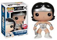 Funko Wonder Woman White Lantern 01