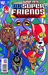 DC Super Friends comic 14