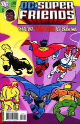 DC Super Friends comic 18