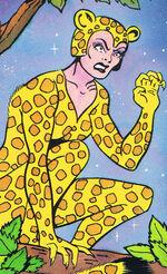 Cheetah (Priscilla Rich)
