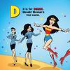 Wonder Woman ABCs sample 03