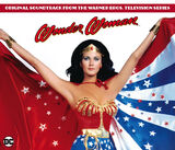 Wonder Woman: Original Soundtrack from the Warner Bros. Television Series