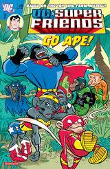 DC Super Friends comic 05
