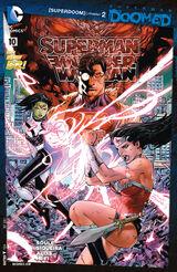 Superman-Wonder Woman 10