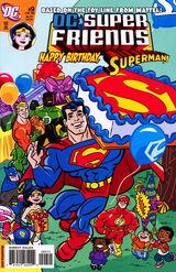 DC Super Friends comic 09