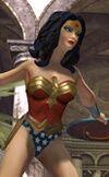 Wonder Woman DCUO