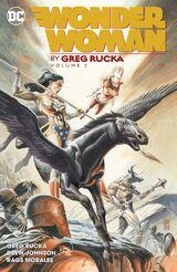 TPB WW by Greg Rucka 02