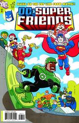 DC Super Friends comic 07