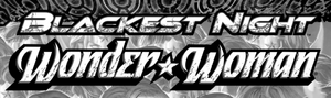 Blackest Night logo