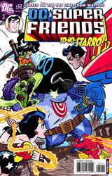 DC Super Friends comic 12