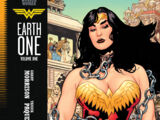 Earth One: Volume One