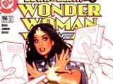 Wonder Woman v2 196