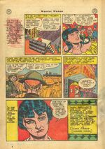 Wonder Women of History 22c