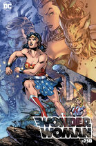 WW750 Torpedo Comics Jim Lee A