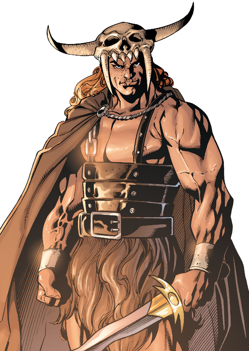 Beowulf | Wonder Woman Wiki | FANDOM powered by Wikia