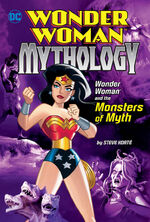 Mythology WW and the Monsters of Myth