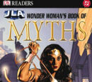 Wonder Woman's Book of Myths