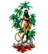 Cheetah - Urzkartagan