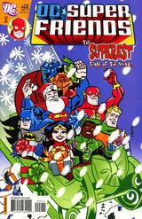 DC Super Friends comic 22