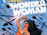 Wonder Woman v4 trade paperbacks