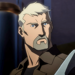 Steve Trevor - George Newbern Throne of Atlantis