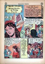 Wonder Women of History - Sensation 72a