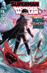 Superman-Wonder Woman 05