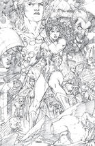 WW750 Torpedo Comics Jim Lee I