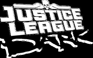 Justice League Dark logo