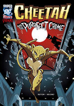 Book - Cheetah and the Purrfect Crime