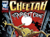 Cheetah and the Purrfect Crime