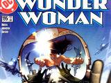 Wonder Woman v2 195