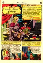 Wonder Women of History 40a