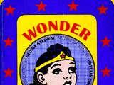 Wonder Woman: A Ms. Book