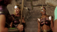 Revisiting the Amazons 13