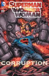 Superman-Wonder Woman 23