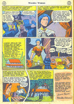 Wonder Women of History 20d