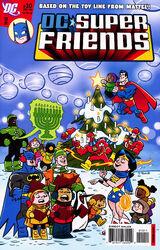 DC Super Friends comic 10
