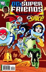 DC Super Friends comic 23