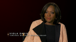 BvS TWTMTW interview Viola Davis